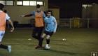 Cadete entrenamiento 11